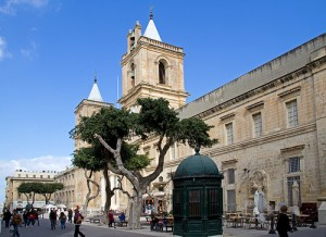 Malta to resonate