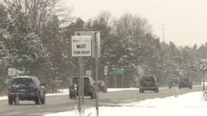 Wisconsin winter storm spoils travel plans