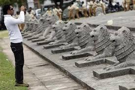 Sri Lanka Tourism