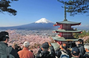 Japanese associations take hotel  funding for support in tourism