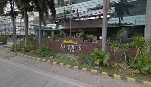 Alexis Hotel declared its closure in Jakarta