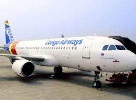 Congo Airlines