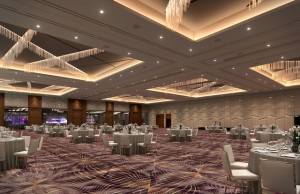 Cypress Executive Lounge