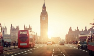 Most Britons abandon London as staycation for weaker pound