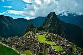 Peru tourism