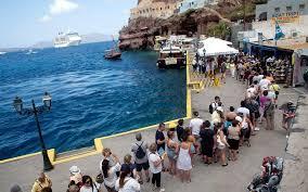 global tourism boom