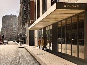 Bulgari Hotels