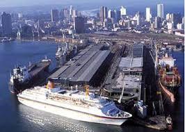 Durban Cruise Terminal