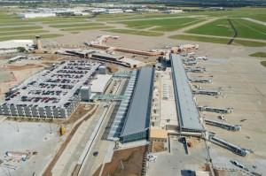 Wichita Eisenhower National Airport