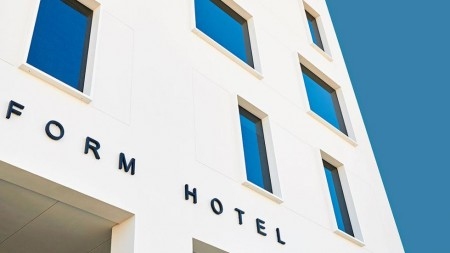 FORM-hotel