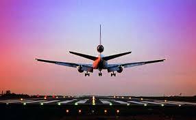 Lankan plane
