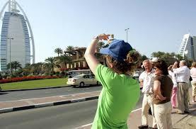 Abu Dhabi better tourism prospects