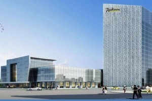China's mid-scale hotel industry