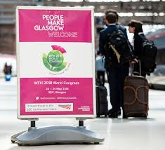Glasgow celebrates business tourism