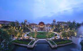 Hilton with Country Garden Hotels Group