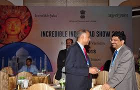 Incredible India road shows