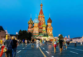 World Cup cities in Russia attracts