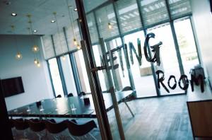 Zabeel House - Meeting Room 1
