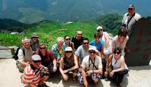 China-Canada travel,