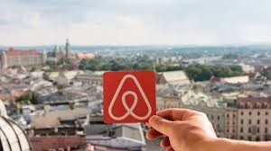 FIFA World Cup, Airbnb guests in Russia