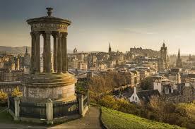 Glasgow & Edinburgh
