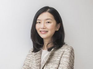 Mandy Wu as Country Manager