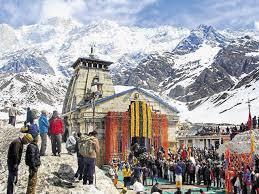 Pilgrimage tourism in Uttarakhand