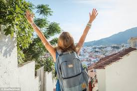 Travelers more authentic experiences