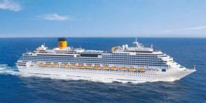 European cruise ships