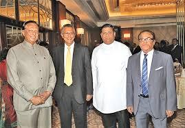 Sri Lankan tourism minister