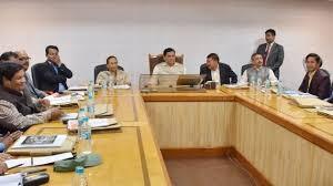 World Bank team Assam government proposal