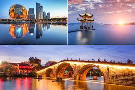 Hangzhou-UK tourism
