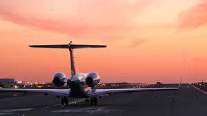 FAA Reauthorization Bill