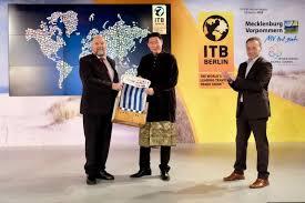 Malaysia ITB berlin