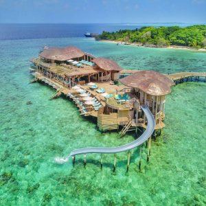 over-water-villas-Maldives-hotel