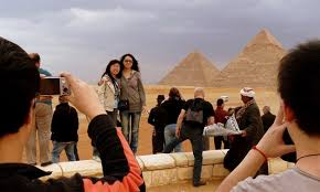Central Bank Of Egypt Reveals Egyptian Tourism Revenuetravel And Tour World