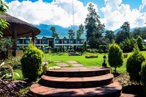 Karma Hotels Jim Corbett National Park